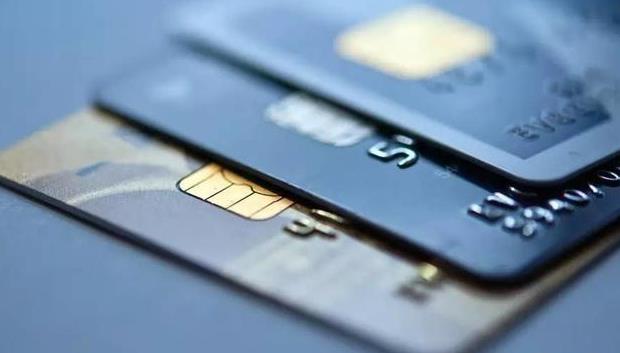 立刷付:信用卡用什么POS机能快速提额!